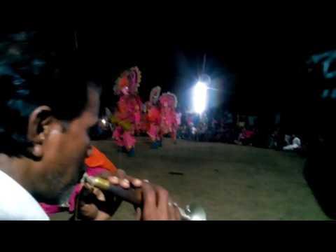 Dhananjay mahato chhau dance baligara,...