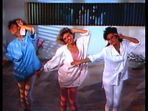 FLANS  Bazar 1985 Full HD HQ Audio e Imagen Remasterizado
