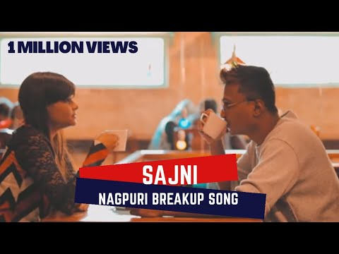 New Nagpuri HipHop Song Rap Video | Sajni Siwa | Sahab ft Roy | DJ CKM | SK Sahil | Sad Breakup Song