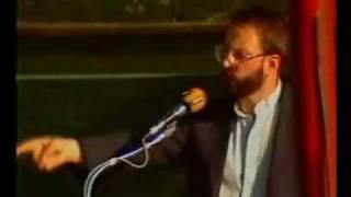 Dr.Gary Miller Revert To islam 2-7