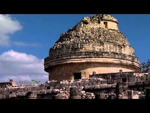 The Ancient Mayans, Yucatan Peninsula - Ancient Solar Observatories #3