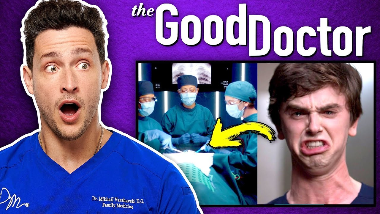 How to watch: 'The Good Doctor' season 5 premiere Monday night ...