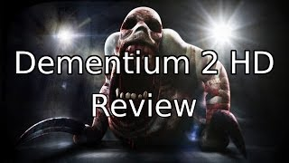 Dementium 2 HD Review - The Joys of Dementia