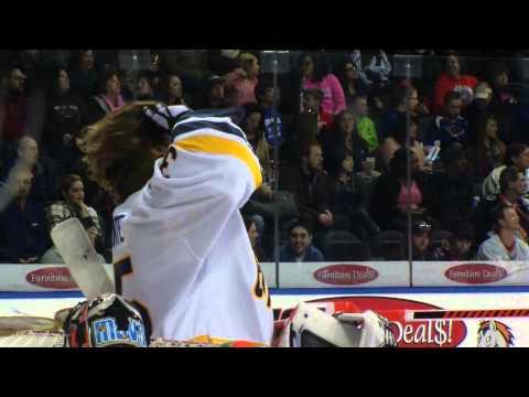 2014-15 Missouri Mavericks Opening Video -