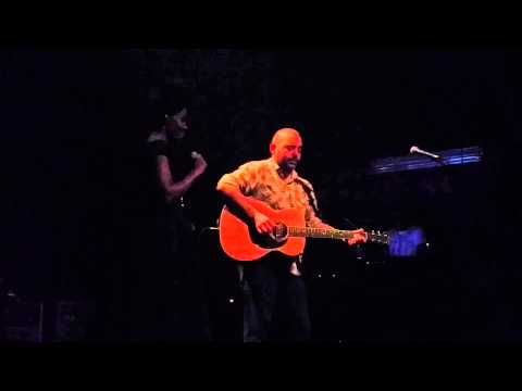Morcheeba - Over And Over Live Lausanne 2014