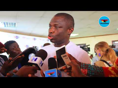 We are being strategic; we don't want to tax low income earners - Kweku Kwarteng