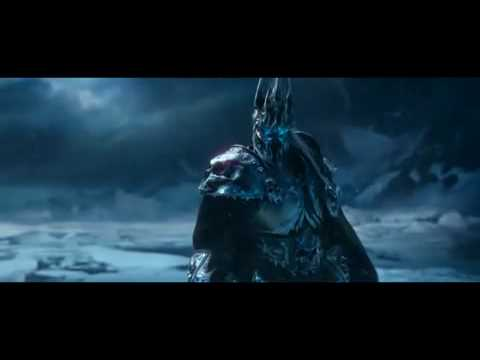 World of Warcraft Wrath of The Lich King HD
