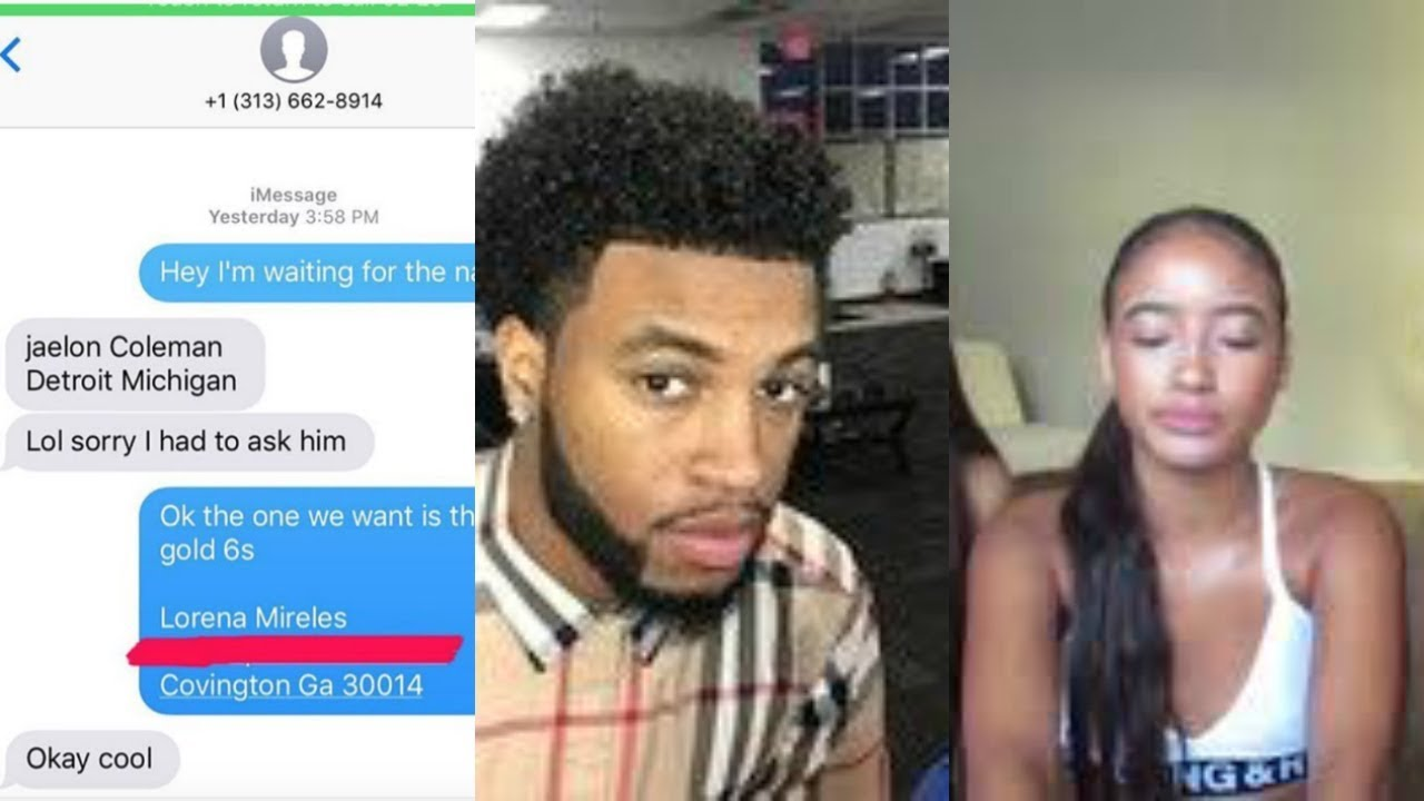 Dating girl who has been cheated on