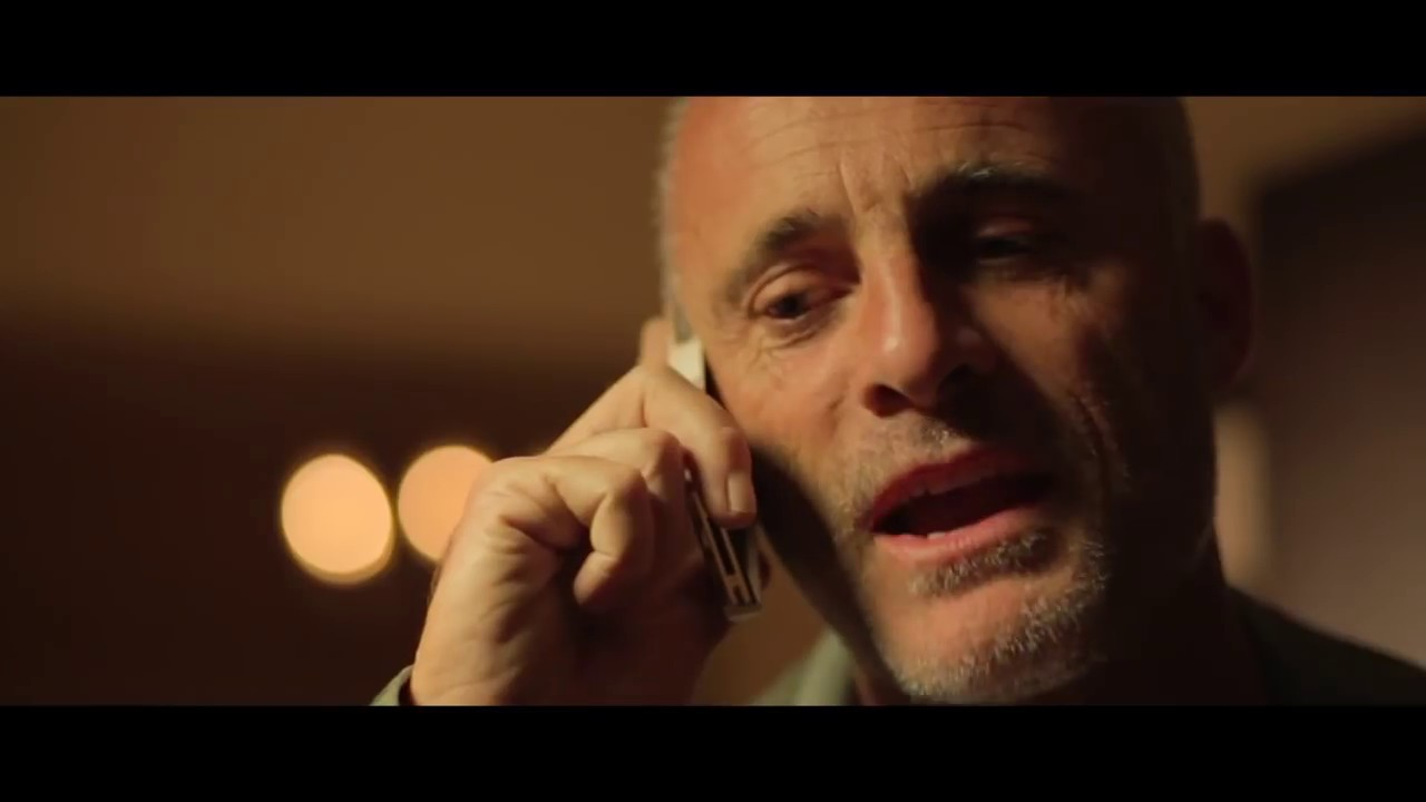 Taken 3 - Back to Normal: OFFICIAL TRAILER - YouTube