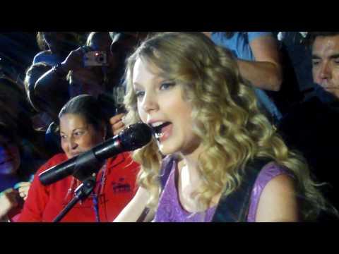 Taylor Swift's Concert