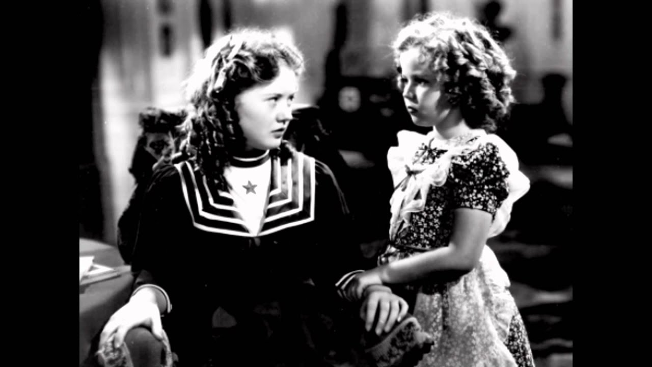 Image result for shirley temple heidi