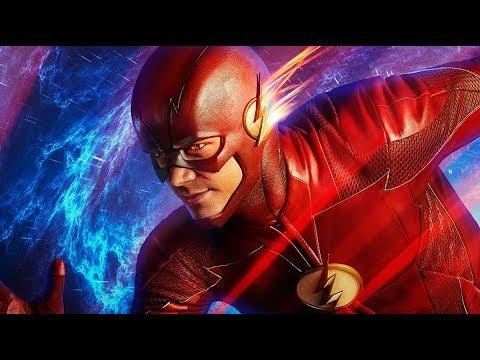 The Flash Season 4 Episodes 3-5 - Review