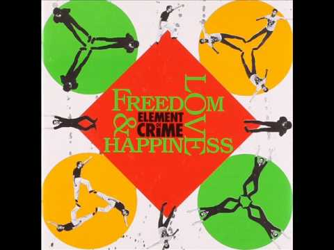 element of crime    love and happiness