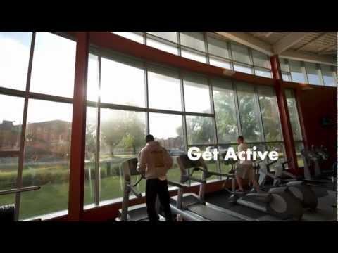 Ohio Dominican University - Residence Life