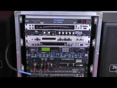 The Ultimate Guitar Rig