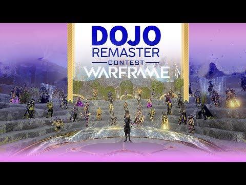 Warframe Star Wars Dojo Remaster Contest Entry - Raw Steel Clan thumbnail