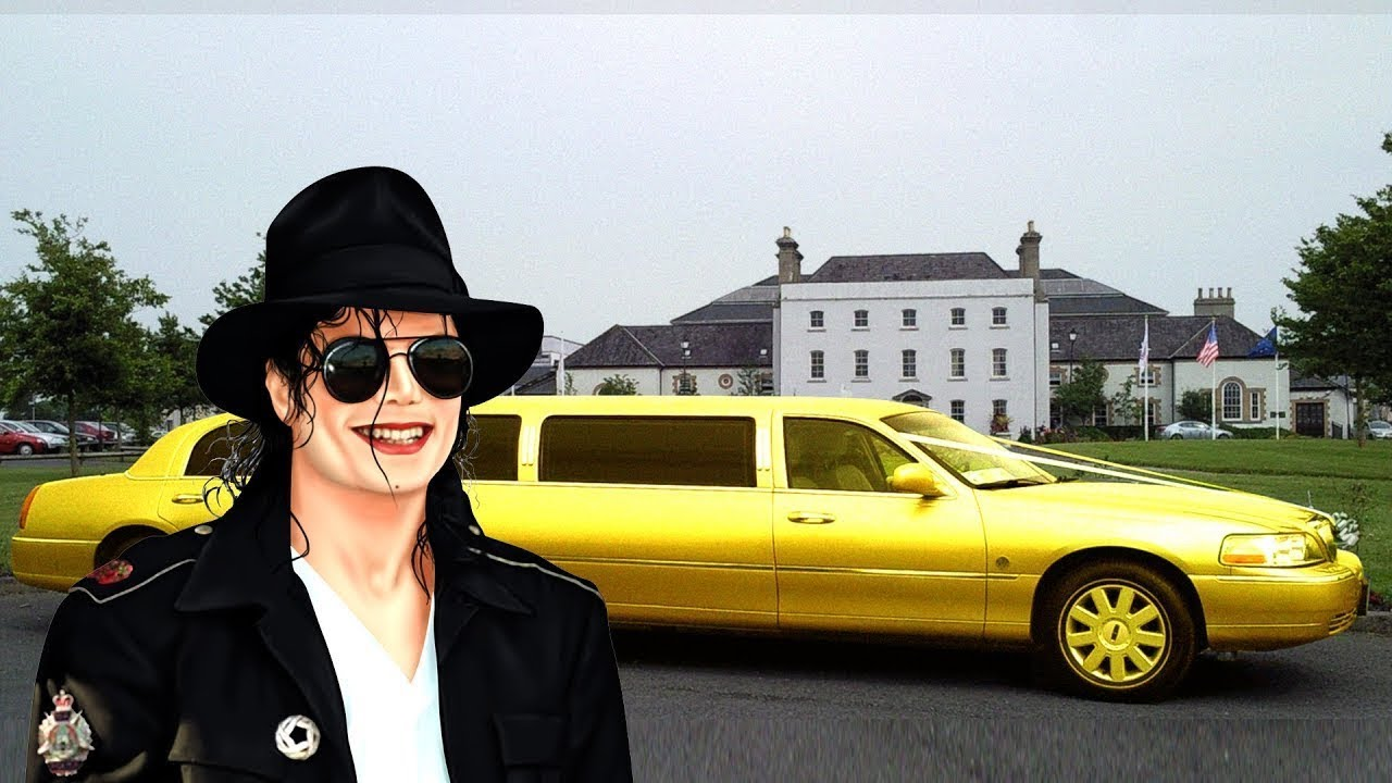 Michael Jackson's Lifestyle