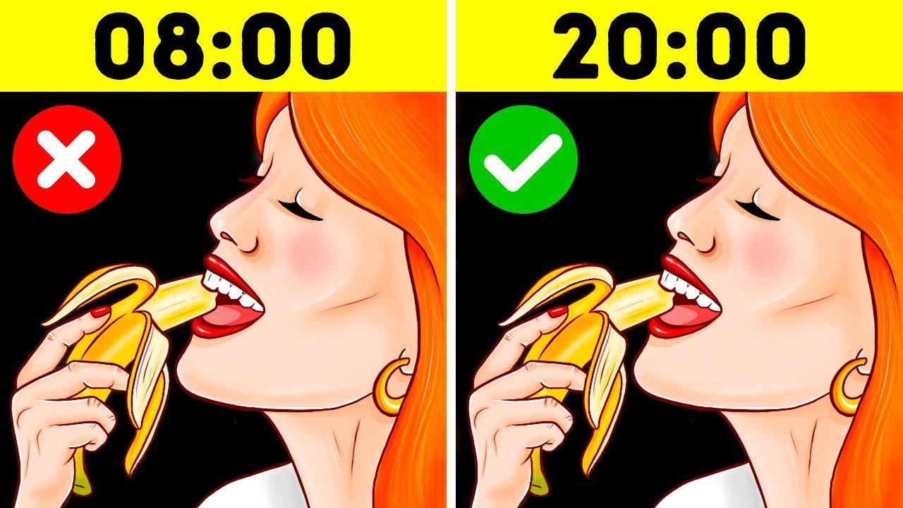 Вот почему вы испытываете усталость после еды
