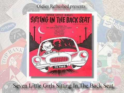 Paul Evans - Seven Little Girls