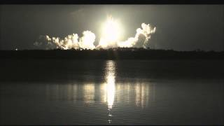 Space Shuttle Launch Compilation/Tribute