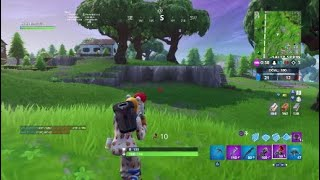 Grapplers are back  WTF Fortnite WHY I AM I LAGGING