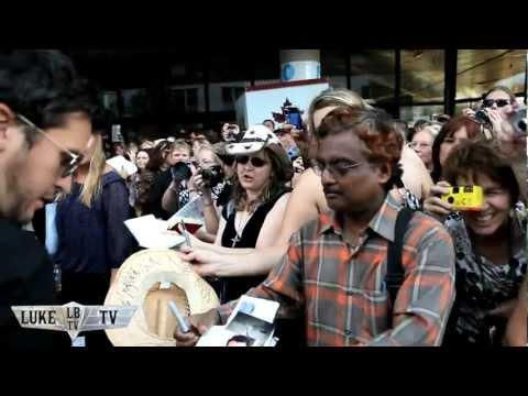 Luke Bryan TV 2011! Ep. 21 Thumbnail image