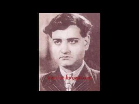 Madhukar Shyam Hamare Chor - Bhakt Surdas - K.L - By Asger Amin