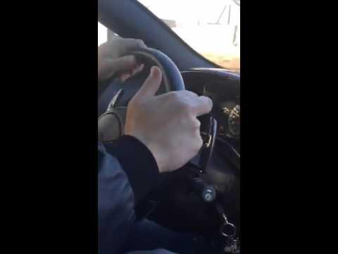 Эмоции чувака от Lamborghini Murcielago Москва