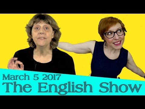 Advance your career and business English at the English show