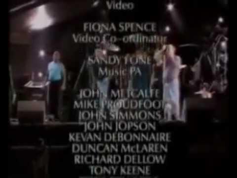 Genesis  Turn It On Again (Knebworth 1992)