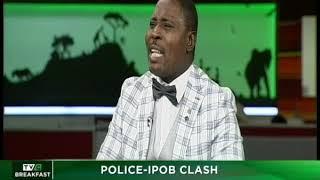TVC Breakfast 29th November 2018 | Police, IPOB Clash