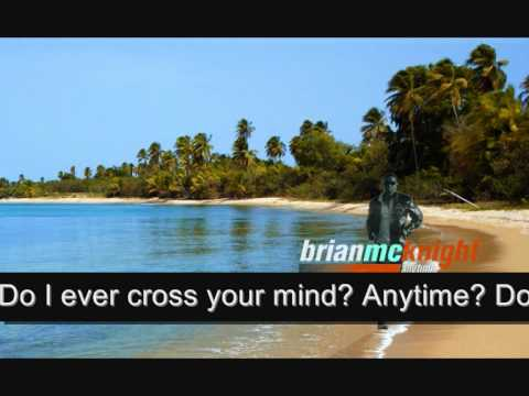 Brian McKnight - Anytime (Karaoke version)