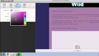 tutorial mandar html por hotmail