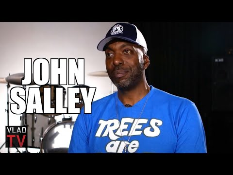 Vlad Tells John Salley about Witnessing Freeway Ricky's Legal Drug Deal (Part 19)
