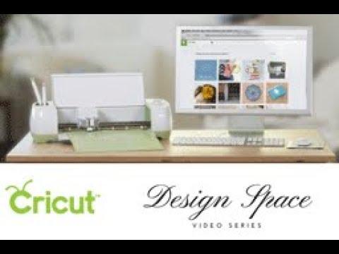 Cricut Design Space Series 60 Flatten Images And Adding Patterns Custom Cricut Patterns