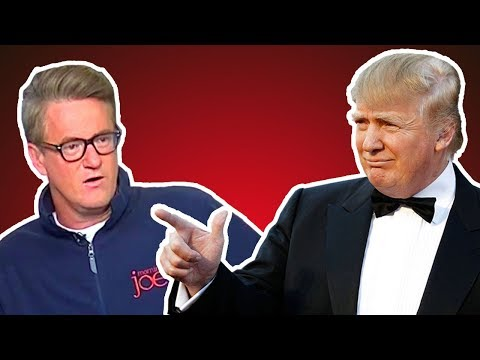 Download Youtube: Trump Hints At Scarborough MURDER