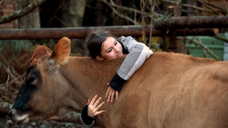 Bush Cows Are More Affectionate Than You Might Think | Alaskan Bush People