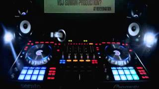 { DJ SuWaM™ } - WAK-WAW 2014 RE-EDIT +