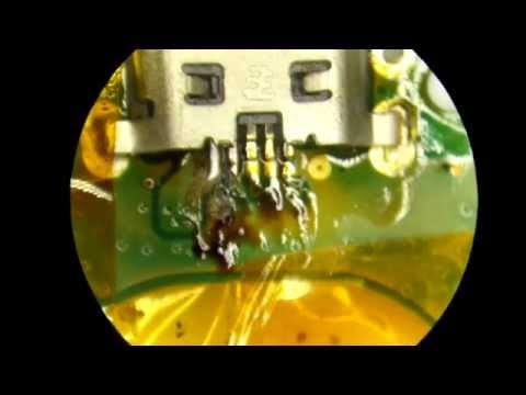 reparacion alcatel One Touch Pop C7 7040A no carga no enciende