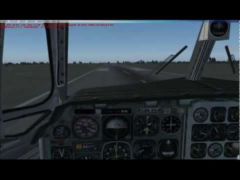 The Good ol' Days | We return to the C-123