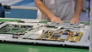 Philips TV manufacturing and logistics thumbnail