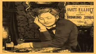 Matt Elliott - What's Wrong