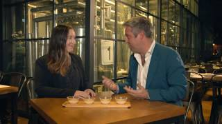 Explore TV - Soju and Makegeolli and Drinking Houses with Julia Mellor