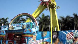 Rainbow Ride @ Essel World India