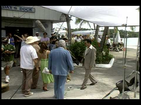 Donnie Brasco 1997 Behind The Scenes Part 1