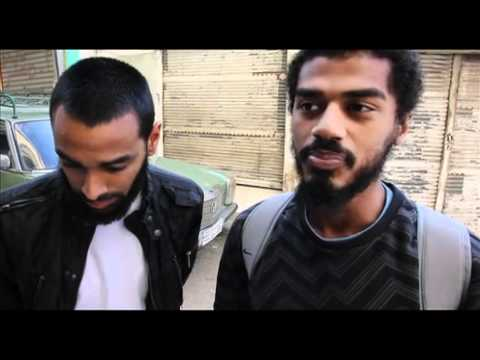 Road to Hope Reuniting in Egypt - UPDATE