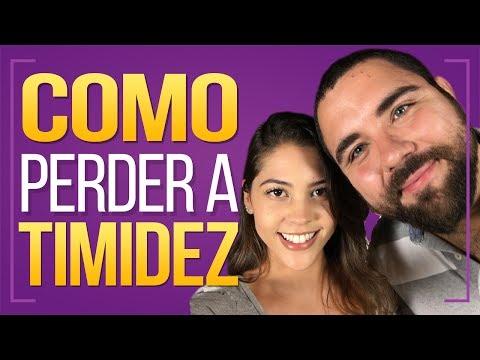 😳 COMO PERDER A TIMIDEZ 😳 | Dora Figueiredo ft Rafael Arty