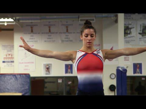 Boston 2024 Olympics: Aly Raisman on Boston and the Olympics