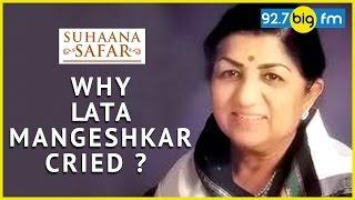 Why Lata Mangeshkar ...