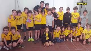 Reporte Anual de Ajedrez - Club Obras (21-12-2017)